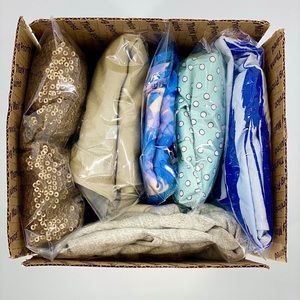 J. CREW SECRET BUNDLE-Sizes XS, S, and 0 and 2